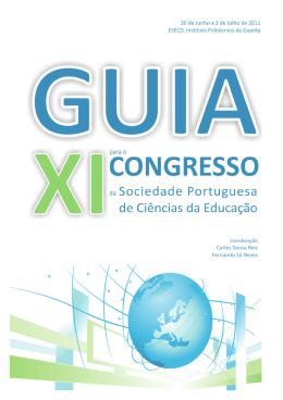 Livro de Resumos - Universidade da Madeira