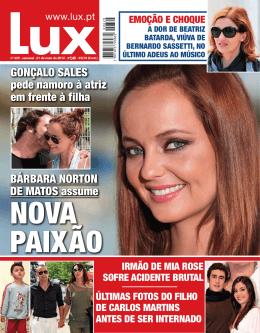 Foi - Lux