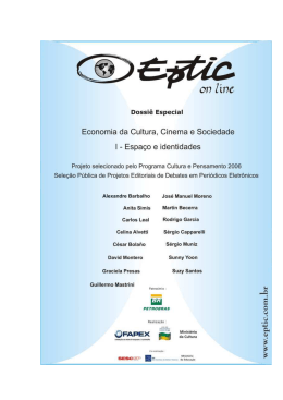 Revista EPTIC_CulturaePensamento_vol 1
