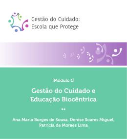 Gestão do Cuidado e Educação Biocêntrica