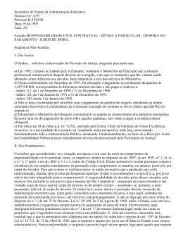 Secretário de Estado da Administração Educativa Número:33/ A/97