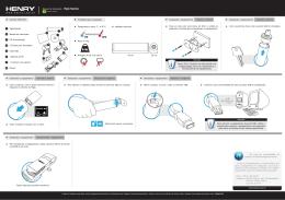 Manual - HBR Sistem