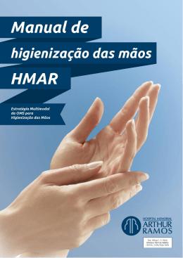 procedimento operacional padrão - Hospital Memorial Arthur Ramos