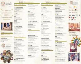 PDF - Ciranda de Filmes