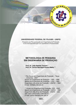 Apostila Completa - Site Prof. Dr. Carlos Henrique Pereira Mello