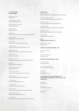 IEL – NÚCLEO CENTRAL CONSELHO SUPERIOR Robson Braga