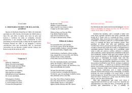 Vésperas I Ofício de Leitura - Josemaria Escriva. Founder of Opus Dei