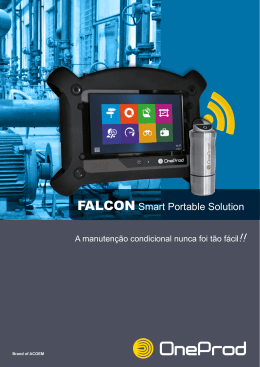 FALCON Smart Portable Solution