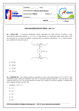 física p2 iii bimestre