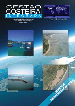 gestão costeira integrada
