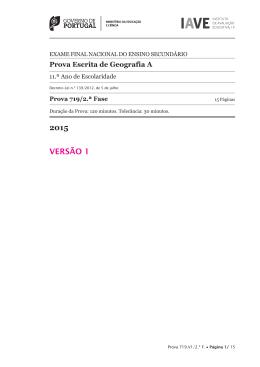 2ª fase - Portal da Orientação Vocacional