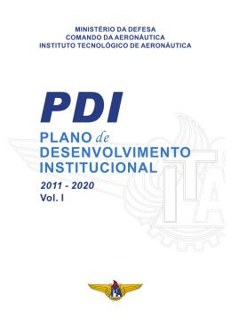 PDI Volume I (Partes 1 a 3)