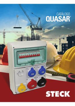 Quadros Quasar