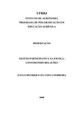 Paulo Henrique da Costa Ferreira