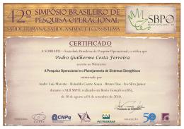 Pedro Guilherme Costa Ferreira