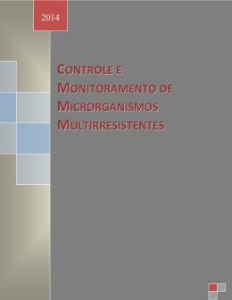 Controle e Monitoramento de Microrganismos