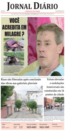 Página 1.indd - Jornal Diario