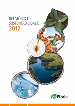 Relatório de Sustentabilidade em PDF