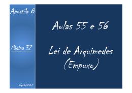 Aulas 55 e 56