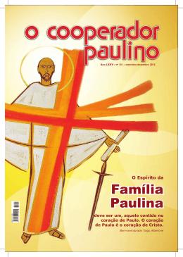 O Cooperador Paulino – 101