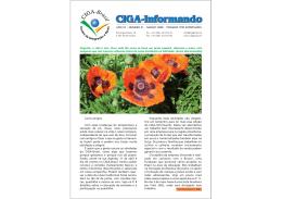 CIGA-Informando 51 - Ciga