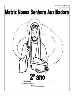Matriz Nossa Senhora Auxiliadora