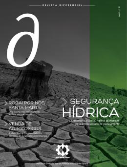 Revista Diferencial - Senge-PR