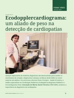 Leia a entrevista da Dra. Conceição Xavier publicada na REVISTA