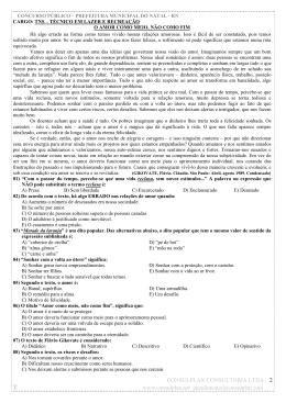 CONSULPLAN CONSULTORIA LTDA www.consulplan.net