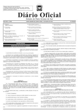 Diário Oficial n. 8.485