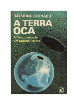 Raymond Bernard - A Terra Oca (rev)