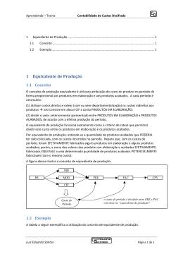 Texto Completo - Contabilidade decifrada