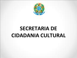 Rede de Cidadania Cultural
