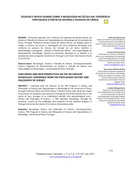 Periódicos eletrônicos e a preservação digital: algumas conside