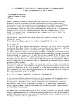 Resumo em português