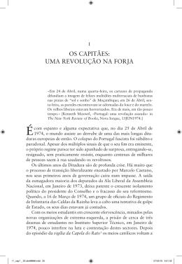 Primeiras páginas - A Esfera dos Livros
