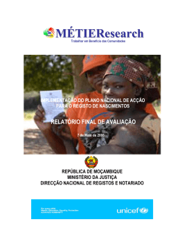 MÉTIEResearch