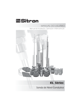 Manual - Sitron