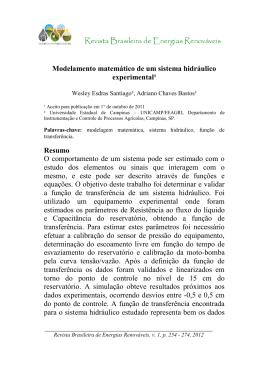 Baixar este arquivo PDF - Sistema Eletrônico de Revistas