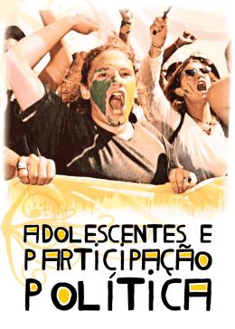 Adolescentes e participação política