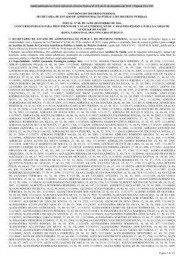 31/12/2014 - Edital nº 8