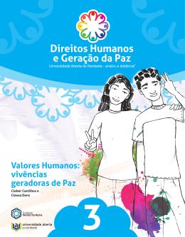 Direitos Humanos e Geração de Paz - fascículo 3