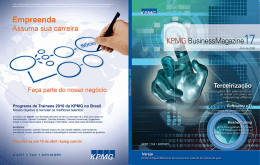 KPMG Business Magazine #17