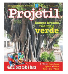 Edição 65 – Dezembro/2009 - Curso de Jornalismo