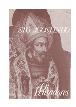 07 – Santo Agostinho