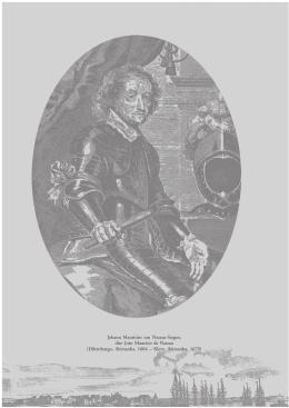 Johann Mauritius van Nassau-Siegen, dito João Maurício de