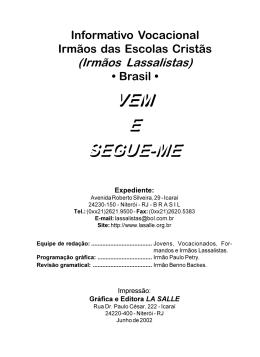 20022 - Rede La Salle