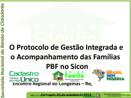 PBF - Prefeitura de Rio Verde