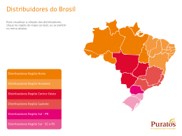 Distribuidores do Brasil
