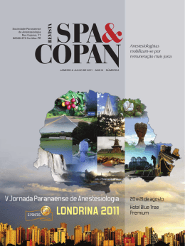 nº 6 Revista SPA & COPAN